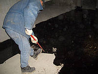 Битумно-каучуковая мастика- Праймер-концетрат на водной основе