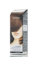 C:EHKO Color Creme - Стойкая крем-краска для волос № 67 - шоколад  50 мл Оригинал