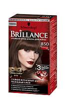 Brillance - краска для волос № 850 - венецианская ночь