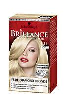 Brillance - краска для волос № L11 - брильянтовый платинум