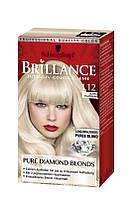 Brillance - краска для волос № L12 - ультра платинум