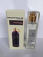 Мини-парфюм унисекс Montale Intense Cafe (Монталь Интенс Кафе) 50 мл