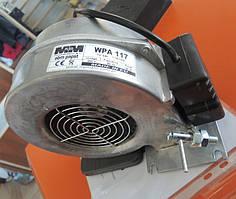 Нагнетательный вентилятор M+M WPA 117K