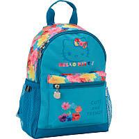 Рюкзак детский дошкольный маленький 534 Hello Kitty (HK17-534XS)