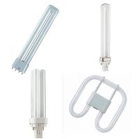 Лампы энергосберегающие неинтегрированные