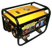 Бензиновый генератор Firman FPG3000