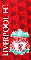 Полотенце пляжное махра-велюр 75х150 Liverpool