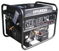 Бензиновый генератор HYUNDAI HHY 7000FE ATS с электростартом и системой автоматического запуска