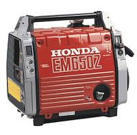 Бензиновый генератор Honda EM650Z