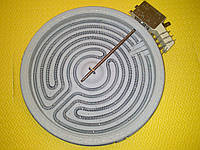 ТЭН ( нагреватель ) Ф-200мм. / 1700Вт. на стеклокерамические плиты всех марок Германия
