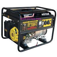Бензиновый генератор Ресанта Huter DY 5000 LX