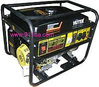 Бензиновый генератор Ресанта Huter DY 6500 LX