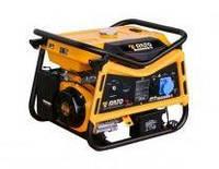 Генератор бензиновый  RATO R6000WTE 3х фазный