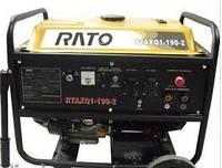 Сварочный Генератор RATO RTAZQ1-190-2E