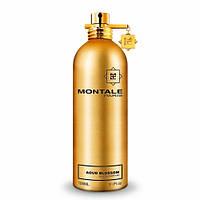 MONTALE AOUD BLOSSOM EDP 100 ml  парфюм унисекс (оригинал подлинник  Франция)