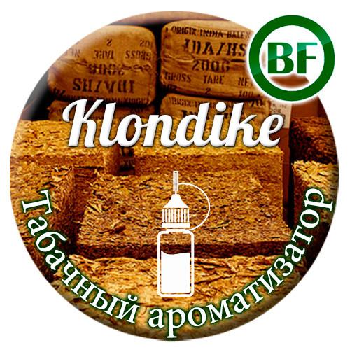Табачный ароматизатор «Klondike» Baker Flavors Клондайк ароматизатор