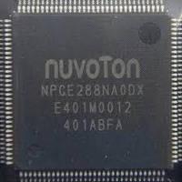 Микросхема Nuvoton NPCE288NA0DX для ноутбука (NPCE288NAODX)