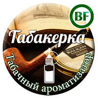 Табачный ароматизатор «Табакерка» Baker Flavors сигарный ароматизатор
