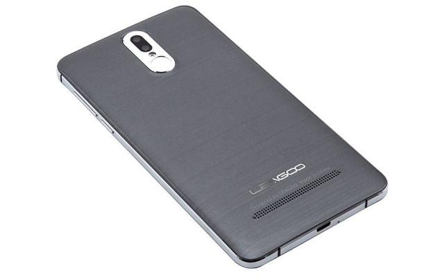 Leagoo M8 Pro  5,7