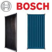 Солнечные коллектора BOSCH