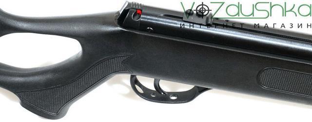 пневматическая винтовка striker edge