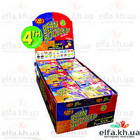 Конфеты Bean Boozled Jelly Belly 4 версия 24 шт