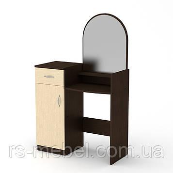 """Туалетный столик """"Трюмо-1"""" (Компанит)"""