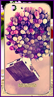 Чехол на телефон Cubot note s с рисунком домика