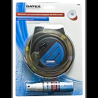 Устройство datex 9176 для влажной чистки cd/dvd дисков