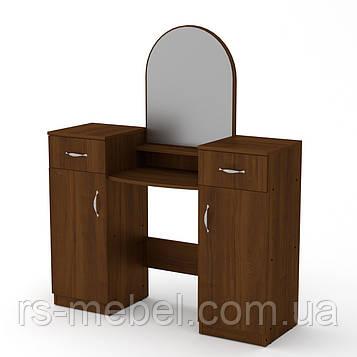 """Туалетный столик """"Трюмо-2"""" (Компанит)"""