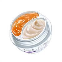 Система 2-в-1 для кожи вокруг глаз «Идеальный лифтинг»: крем и гель