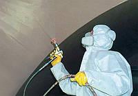 Защита от коррозии. Химостойкое покрытие ФЛК-2