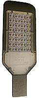 Светодиодный уличный светильник 30W IP65 6400К 2700lm