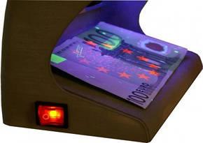 DoCash 025/G23 Ультрафиолетовый детектор валют, фото 2