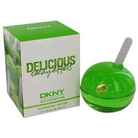 DKNY BE DELICIOUS CANDY APPLES SWEET CARAMEL - Парфюмированная вода LP
