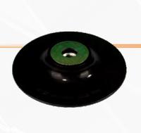 """Диск опорный для фибровых кружков 115, 125, 180 мм. """"Delta"""" 180мм"""