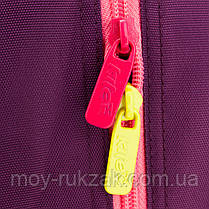 """Рюкзак ортопедический школьный Kite """"Catsline"""" , фото 3"""
