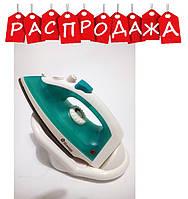 Беспроводной Утюг Domotec DT-1205. РАСПРОДАЖА