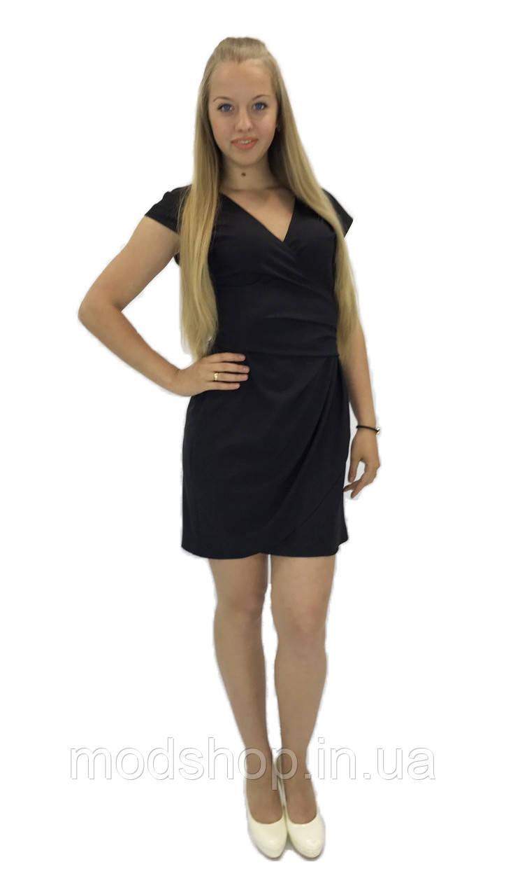 6d82cb25f380 Летнее женское короткое платье