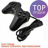 USB джойстик для ПК PC GamePad контролер 852 / Аксессуары для компьютера
