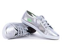 Женская обувь Лето Кеды