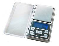 Весы ювелирные электронные карманные MH-200 (200г/0,01г)