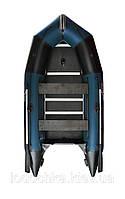 Надувная лодка АкваСтар К-350 - синяя, фото 1