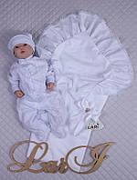"""Красивый набор для девочки на выписку """"Мечта"""", фото 1"""