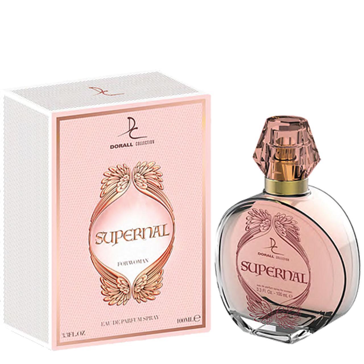 Dorall Collection - Supernal 100ml (женская парфюм. вода) /версия P.Rabanne Olympea/