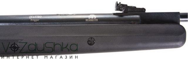 hatsan 125 th sas quattro trigger