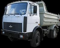 Услуги спецтехники, аренда грузовой техники, перевозки по Киеву и Киевской области