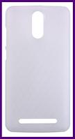 Чехол, бампер для телефона HomTom ht27 (белый)