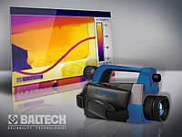 Учебный фильм «Решение практических задач термографическими комплексами BALTECH TR»