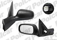Зеркало левое (электро) Saab 9.5 05-10